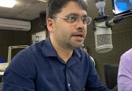 De volta à Prefeitura, Berg Lima anuncia primeiros secretários da gestão, em Bayeux; SAIBA OS NOMES