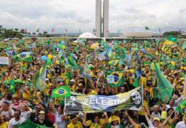 Governo espera recorde de público na Esplanada na posse de Bolsonaro