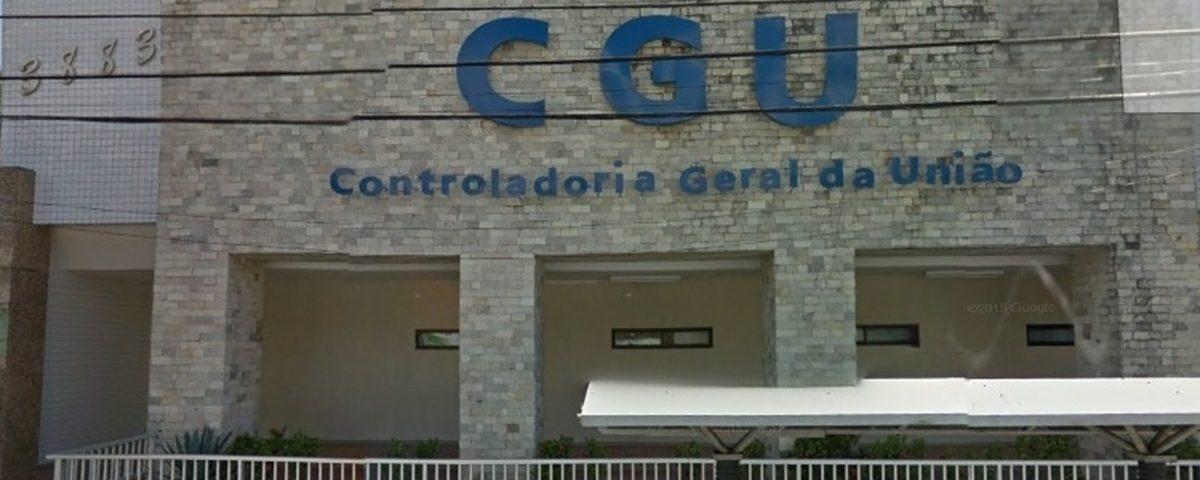 CGU 1200x480 - Divulgada a Escala Brasil Transparente: Guarabira tira a maior nota entre os municípios paraibanos
