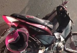 VEJA VÍDEO: Jovem de 18 anos é atropelada e arrastada por carro em acidente