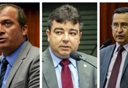 NOVOS NOMES DA GESTÃO: João Azevedo deverá levar em conta aliados que não conseguiram assento na Assembleia Legislativa