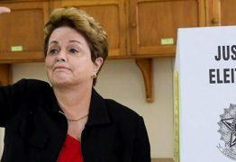 Dilma, 71 anos. Queria ser bailarina ou bombeira, mas foi presidente