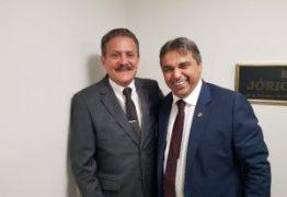 Avante oficializa nome de Tião Gomes na disputa pela presidência da ALPB para o segundo biênio