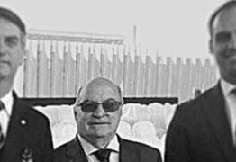 Ex-chefe de gabinete de Bolsonaro doava mais que o próprio salário aos filhos do presidente eleito