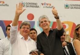 Estudo aponta que apenas 6 governadores começam mandato com situação fiscal confortável; João é um deles