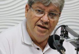 Governador eleito João Azevedo emite nota de pesar por trabalhadores executados em Alhandra