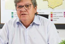 Expectativa positiva em relação ao governo de João Azevedo