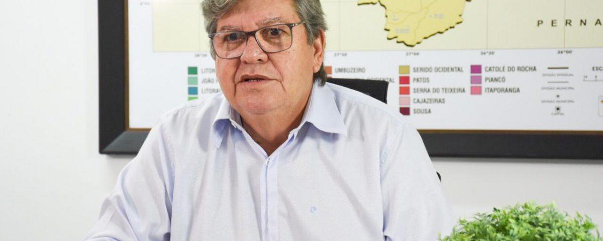 João 2 1200x480 - João Azevêdo participa de Fórum dos Governadores do Nordeste, no Maranhão