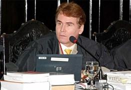 """""""INVESTIMENTO ZERO"""": Márcio Murilo diz que TJPB não poderá comprar nem uma cadeira em 2019"""