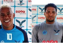 Marcelinho e Pantera falam sobre a expectativa para 2019