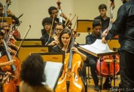 DIA NACIONAL DO SAMBA: Orquestra Sinfônica Jovem da Paraíba faz concerto com participação de sambistas neste domingo