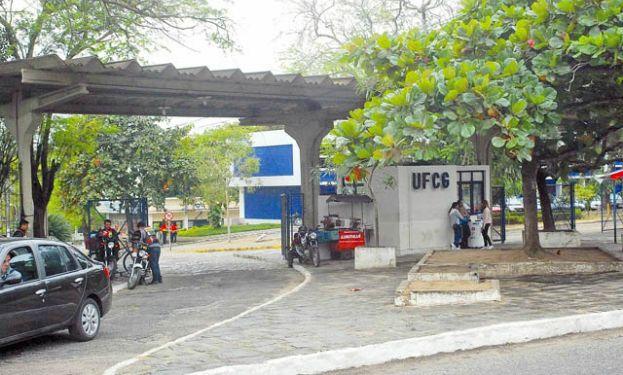 UFCG3 - UFCG abre 256 vagas para transferência de estudantes de outras instituições