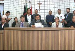 'FAZ QUASE UM ANO': Vereador reclama de morosidade de juíza em relação a irregularidades na eleição de Vitor Hugo