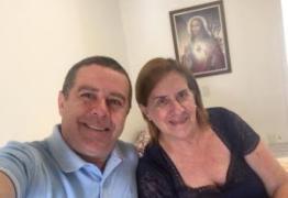 Morre mãe do vereador João Almeida; velório acontece na Morada da Paz