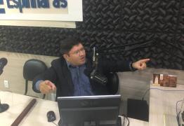 OUÇA: Câmara de Patos rejeita títulos para Romero e Cartaxo e concede título de cidadão patoense ao radialista Abrantes Júnior