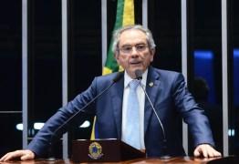 Em discurso, Raimundo Lira se despede do Senado e destaca sua atuação em favor da Paraíba e do Brasil
