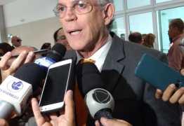 OUÇA: Ricardo Coutinho diz que as contas estão em dia e comemora: 'A Paraíba venceu a crise'