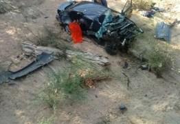 Três mulheres morrem durante trágico acidente em São João do Cariri