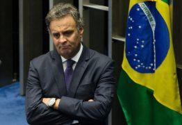 Deputado tucano pede a expulsão de Aécio Neves do PSDB