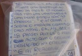 """'FAZER ALGO GRANDE': anotações do atirador da Catedral mostram que ele queria um """"massacre"""""""