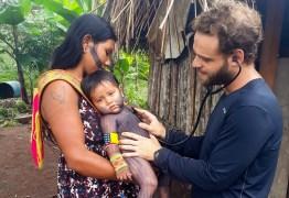 Maioria das áreas com vagas não ocupadas do Mais Médicos ficam em aldeias indígenas