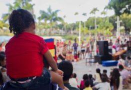 AnimaCentro completa um ano com a marca da ocupação cultural do Centro Histórico e programação especial neste domingo