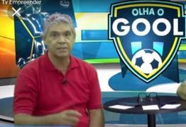 Morre o comentarista esportivo Sérgio Taurino; corpo está sendo velado na Central de Velórios São João Batista