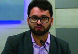 RETIRADO DE PAUTA: Julgamento que pede afastamento de Berg Lima não é votado pelo STJ
