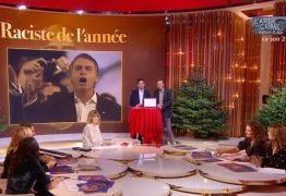 TV francesa elege Jair Bolsonaro como racista e misógino do ano – VEJA VÍDEO