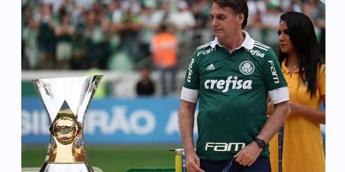 bolsonaropalmeiras 55f4419a119f939e62635af68b567492 1200x600 - Bolsonaro assiste vitória do Palmeiras e entrega taça de campeão