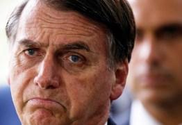 TRÉGUA CURTA: Integrantes do PSL ignoram Bolsonaro e voltam a protagonizar barraco nas redes sociais