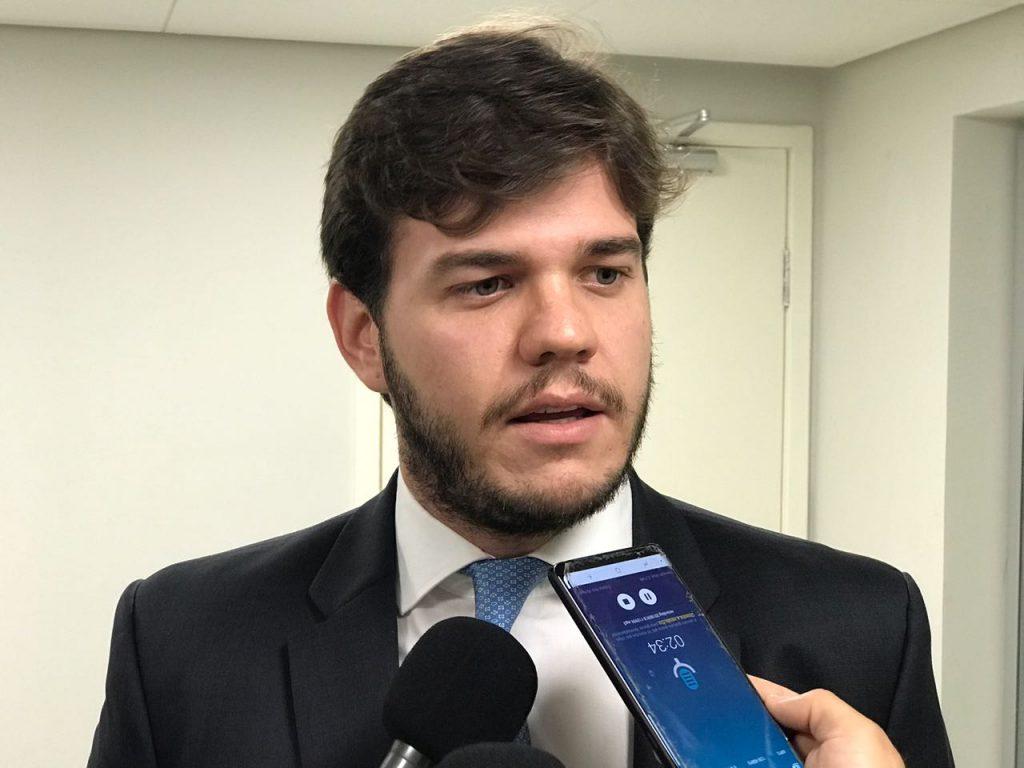 bruno 1024x768 - 'Não havia sentido para que eu continuasse', desabafa Bruno após deixar quadros do Solidariedade na Paraíba