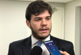 'Não havia sentido para que eu continuasse', desabafa Bruno após deixar quadros do Solidariedade na Paraíba