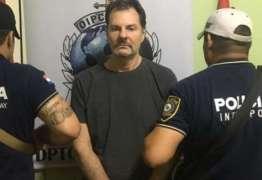 O DOLEIRO DOS DOLEIROS: Pernambucano investigado pela Lava Jato é preso no Paraguai