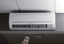 Calor pode contribuir para o aumento na conta de energia elétrica