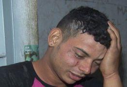 Homem arranca pedaço de orelha com mordida durante briga no Hospital de Trauma