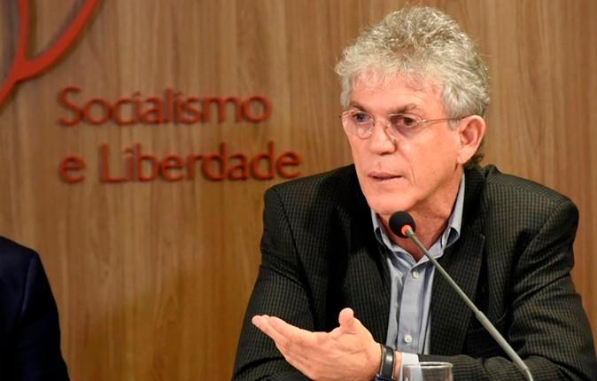 coutinho1 1 - Recorde: Ricardo conclui mandato com 84% de aprovação
