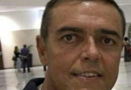 Morre ex-prefeito de Lucena, David Sampaio, em decorrência de câncer