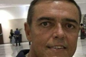 david sampaio 300x200 - Morre ex-prefeito de Lucena, David Sampaio, em decorrência de câncer