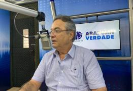 VEJA VÍDEO: 'O mundo está em transformação e todas as profissões viverão o efeito Uber', afirma presidente da Unimed-JP Demóstenes Cunha Lima