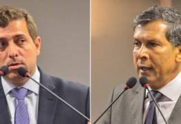 Ricardo Barbosa desafia Gervásio para confrontar Ricardo Coutinho e pode estar de mala prontas para a oposição – OUÇA