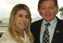 João e Edna Henrique afirmam que construção de rodoviária em Monteiro segue sendo compromisso