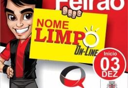 'FEIRÃO NOME LIMPO' On-Line: secretário do Procon/JP convoca paraibanos a renegociarem suas dívidas durante esta semana