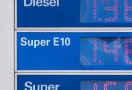 Após fim do subsídio, Diesel ficará 2,5% mais caro a partir de amanhã