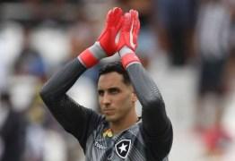 Grêmio escolhe Gatito Fernández para a vaga de Marcelo Grohe