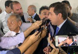 'VAMOS ENXUGAR A PAUTA COM CERTEZA' Gervásio garante votação da LOA: VEJA VÍDEO