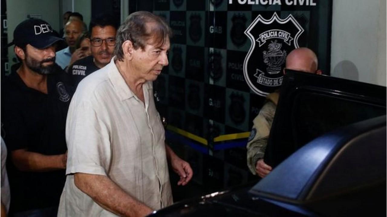 joao de deus bbc 1 - STJ determina que médium João de Deus retorne à cadeia