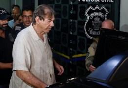 STJ determina que médium João de Deus retorne à cadeia