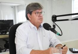 Governador anunciou pagamento do funcionalismo e primeira parcela do 13º até o dia 20 de junho