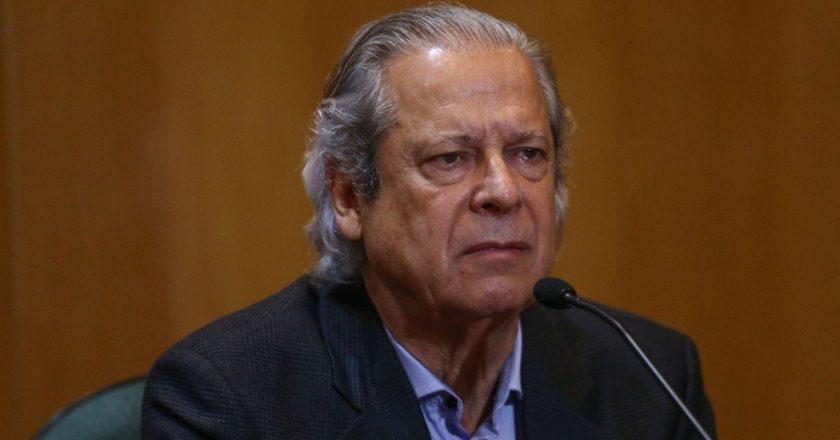 jose dirceu 08 2015 4362328 840x440 - MPF denuncia José Dirceu, Renato Duque e mais 13 por diversos crimes em 49 contratos com a Petrobras